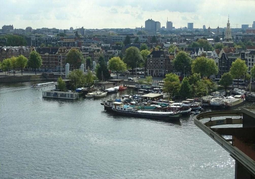 Amsterdamby HellenJGill
