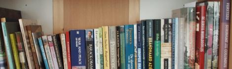 Bondru FM Omroep,must read books.