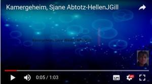 Afspeellijst, Sjane Abtotz-HellenJGill