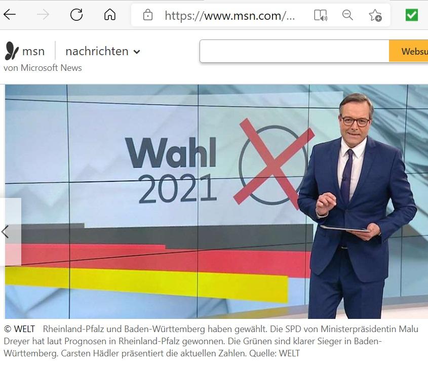 Duitsland kiest-2021